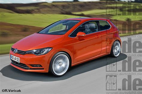 volkswagen polo 2017 volkswagen polo 2017 new cars released