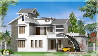 indian home design contemporary indian house design 2700 sq ft home