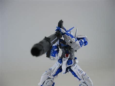 Rg Astray Blue Frame rg astray blue frame gaijin gunpla