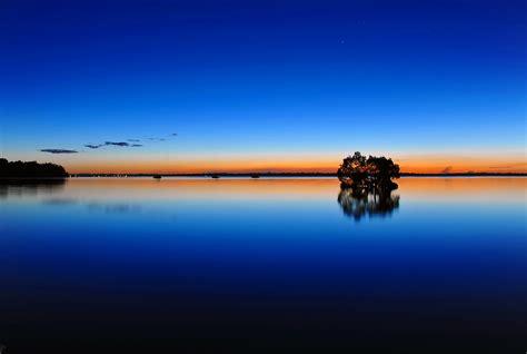 Throw Cushions For Decor Home Quot Carlo Point Rainbow Beach At Dusk Queensland Australia