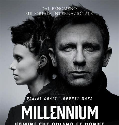 libreria millenium libri cultura recensione millennium uomini che