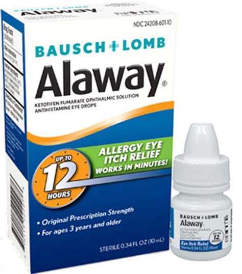 eye drops the counter ocular allergies the counter drops eyedolatry
