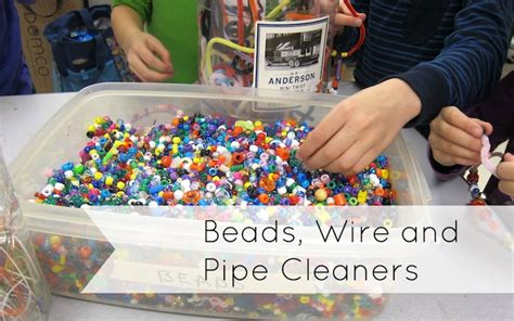 bead center 5 center ideas to try is basic an elementary