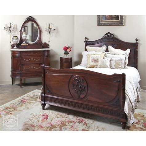 vintage style bedroom furniture sets antique of the week antique french louis xvi bedroom set