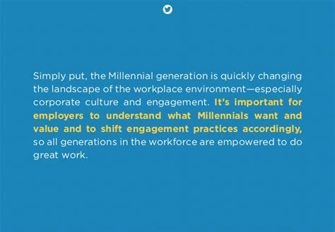 intergenerational engagement understanding the five generations in today s economy books the millennial effect on employee engagement