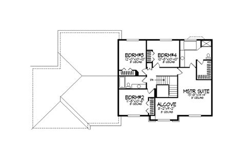 nordic house plans nordic european ranch home plan 091d 0242 house plans and more