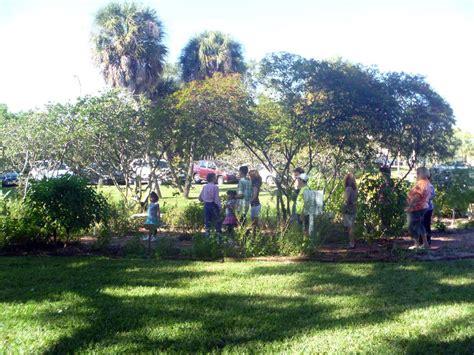 youth workshops sarasota garden club
