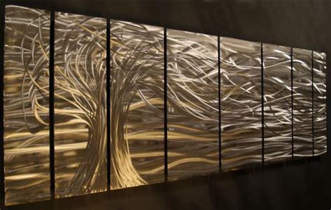 creative wall panels interior design trends 2015 creative metal wall art ideas