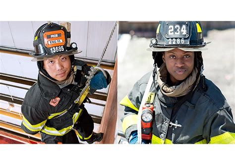black firefighters and the fdny the struggle for justice and equity in new york city justice power and politics books introduction to probationary firefighter school joinfdny