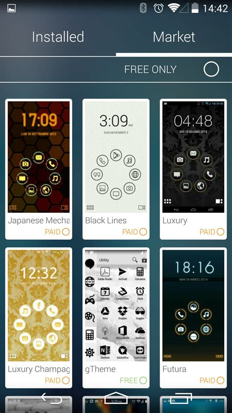 themes smart launcher pro smart launcher pro 2 review clean energy