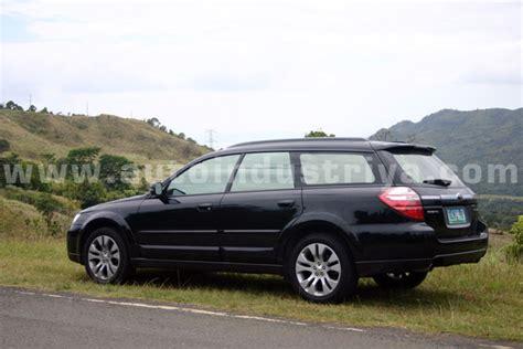 subaru 2007 outback 2007 subaru outback 3 0r car reviews