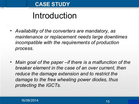 importance of free wheeling diode three level igct based npc converters