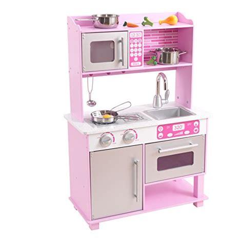 Best Toddler Kitchen by Kidkraft Girl S Pink Toddler Kitchen With Accessories