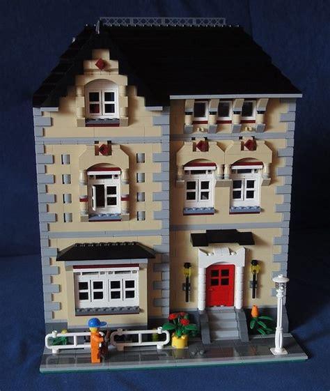 lego modular tutorial 2204 best scale modeling images on pinterest lego