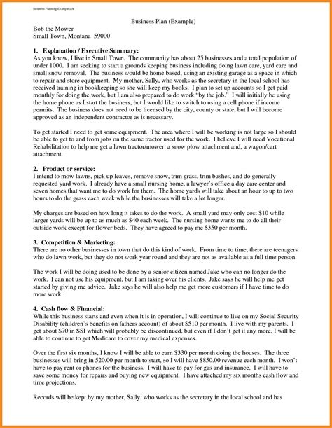 best format business plan exles of business plans art resume exles