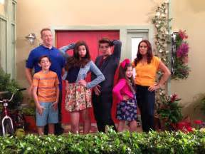 Funky pose check priceless fish face check the thundermans cast