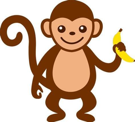clipart monkey monkey clip search family home evening