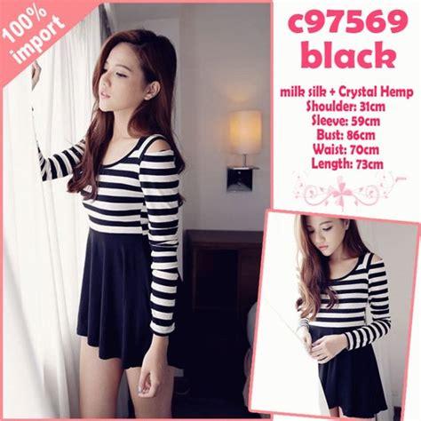 Black Backless Mini Dress Baju Wanita Korea Import Rok Lengan Panjang 71 best images about ootd on maxi skirts