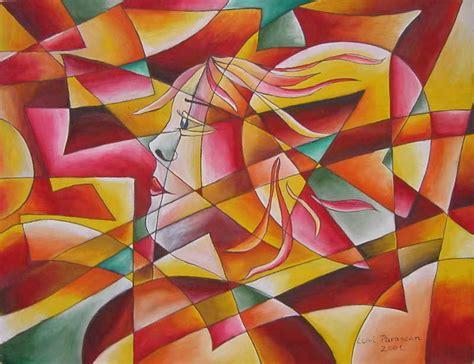 cubism definition for kaity s fdva portfolio pointillism cubism