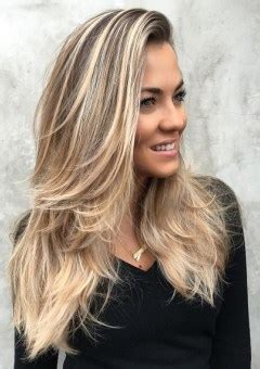 discover the latest hairstyles and find out how to recreate them for long hairstyles and haircuts for long hair in 2018 the