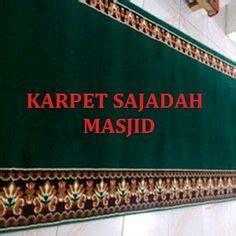 Karpet Masjid Shafira karpet turki bahan ukuran per roll kecil 120 cm