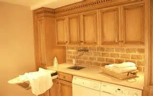 Built In Ironing Board Cabinet Ironing Board Cabinet Extensions For Organized Laundry Rooms