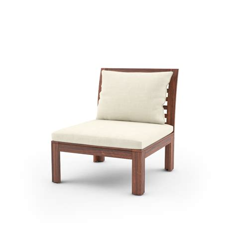 applaro chaise free 3d models ikea applaro outdoor furniture series