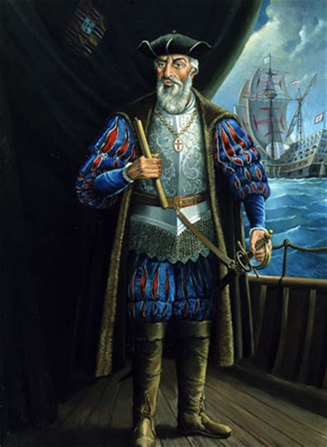vasco da gama biography vasco da gama britannica
