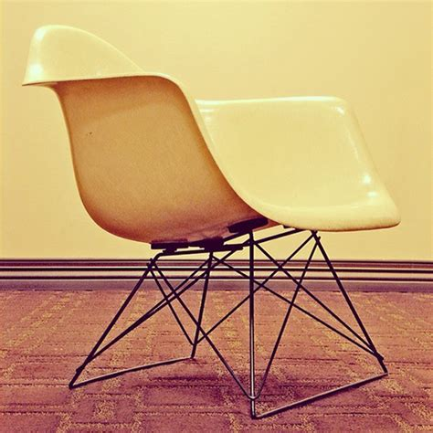charles  ray eames shell chair  constructed   gifs archdaily