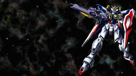 wallpaper of gundam wing gundam wing wallpaper 100356