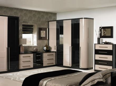 black gloss furniture bedroom high gloss bedroom furniture furniture