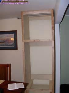 Double Oven Wall Cabinet How To Make A Hidden Door Bookcase Woodcraft Design