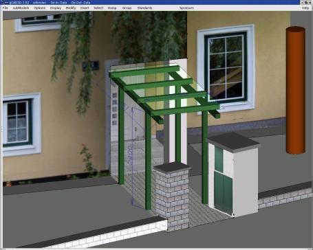 programa para dise o de casas gcad3d dise 241 o de casas en 3d dcala s