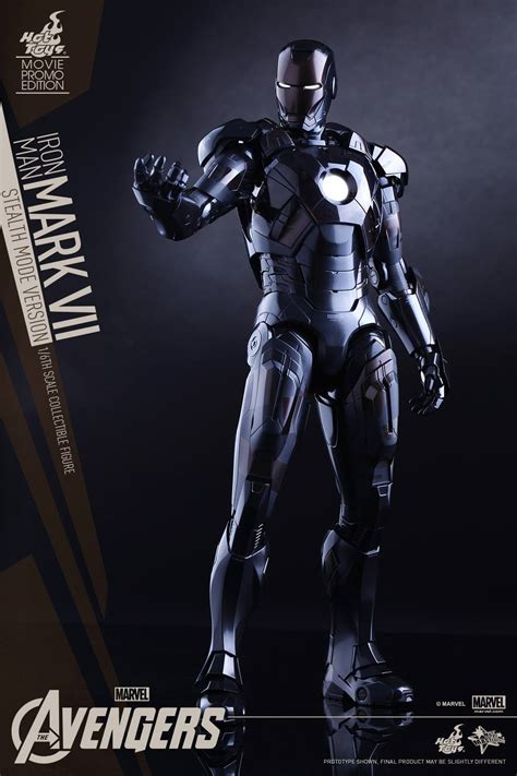 Toys Cosbaby Iron Xliii Stealth Mode toys unveils age of ultron iron vii stealth mode version 1 6th