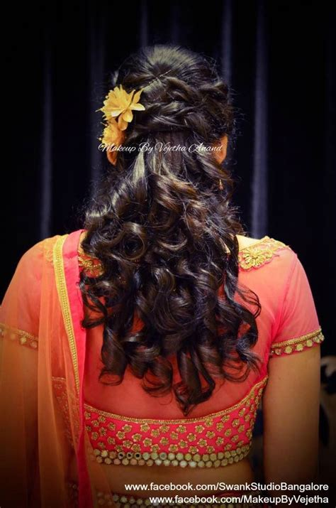 Hairstyle Accessories India by 17 Best Images About Bridal Hair Dos On Hindus