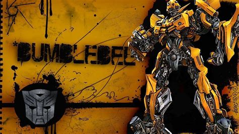 imagenes en hd transformers transformers bumblebee wallpapers wallpaper cave