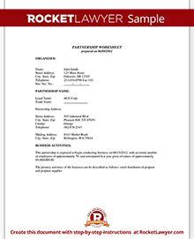 partnership agreement template uk business partnership agreement template uk