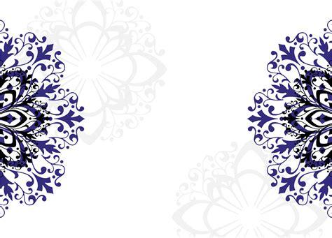 wedding shower blank templates royal blue wedding invitation wording dinera invitation