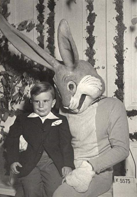 Daster Niqta creepy easter bunnies best photos of the creepiest costumed character heavy