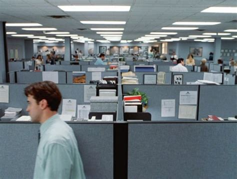 Office Space Knocking Cubicle Will Actually Hire 3 000 Content Moderators Or