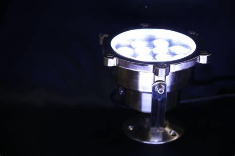underwater led light  watt uw