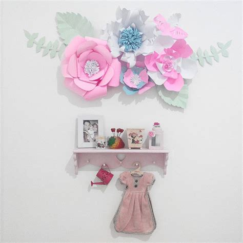 cara membuat bunga dari kertas untuk hiasan ide dan cara membuat hiasan dinding berbentuk bunga dari