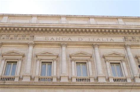 filiali d italia roma a capo servizio banconote della d italia mi