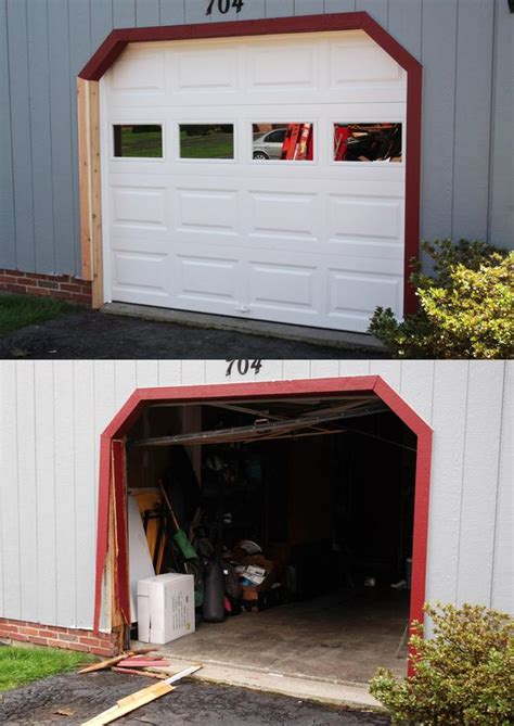Clopay 4050 Garage Door Clopay 4050 Garage Door V Giel Corporation Completed This Project Call Today To