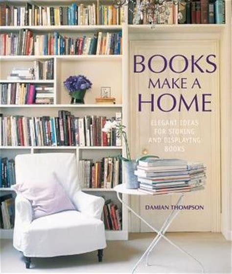 books make a home ideas for storing and