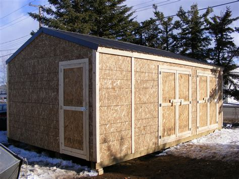 Shed Sizes And Prices by Storage Sheds Garages Prices Northern Storage Sheds