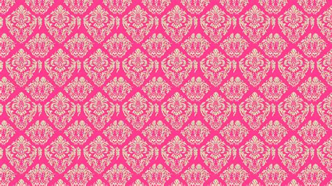 background tumblr pattern pink damask desktop wallpapers wallpaper cave