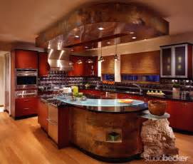 a chef s kitchen contemporary kitchen san francisco