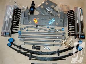 jeep xj suspension lift kitsmorris 4x4 center
