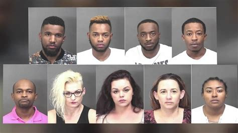 megapastor is caught in prostitution sting 9 arrested during undercover prostitution sting in baytown